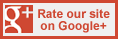 Rate on Google icon