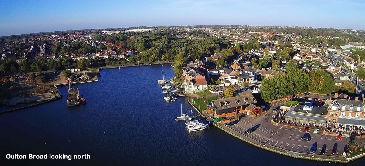 Wherry Hotel, Oulton Broad